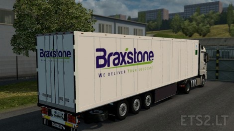 Braxstone