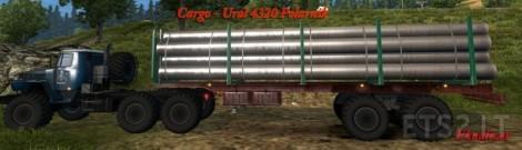 Cargo-Ural-4320-Polarnik