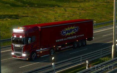 Chipsy-1