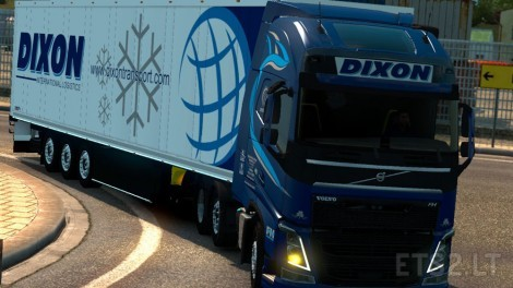 Dixon-International-Transport
