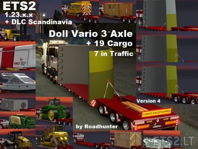 Doll-Vario