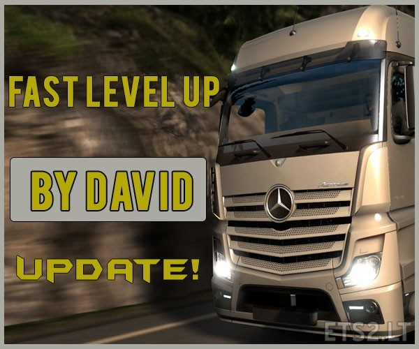 Fast-Level-Up