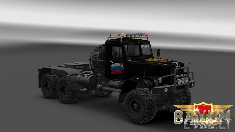 Kraz-255-Skin-Pack-1