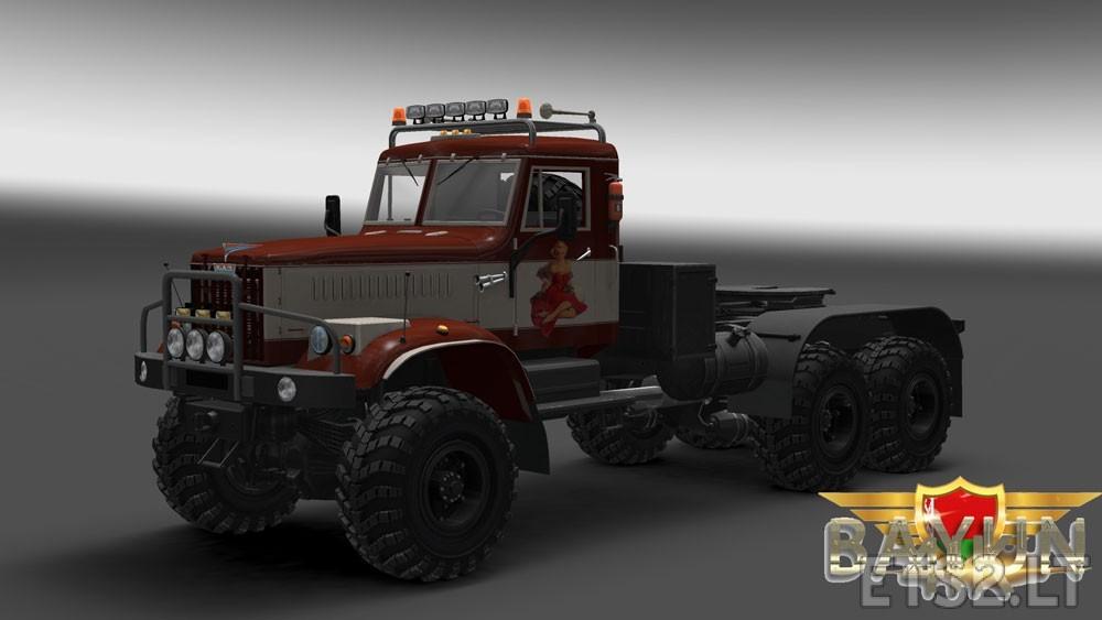 Kraz-255-Skin-Pack-2