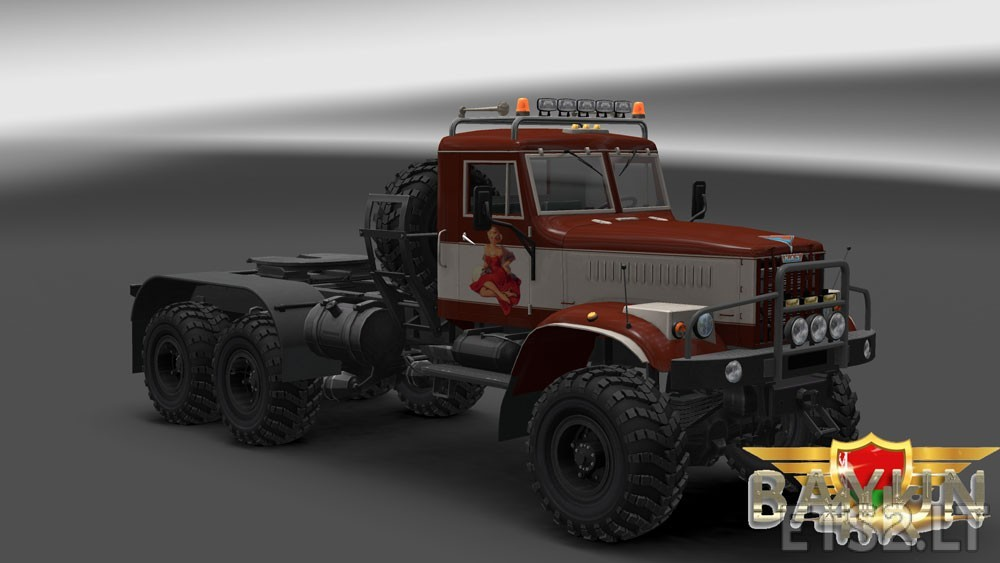 Kraz-255-Skin-Pack-3