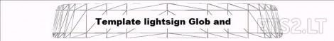 Lightbox-Template