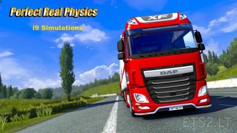 Real-Physics