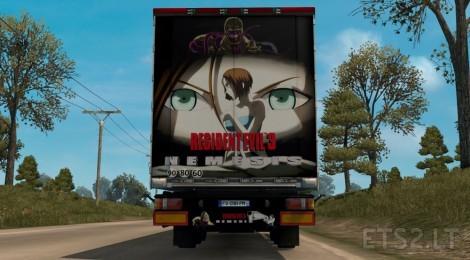 Resident-Evil--3-Nemesis-VS-Jill-3