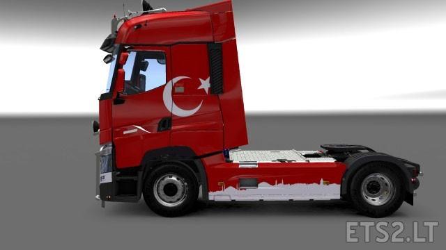 Türkiye-3