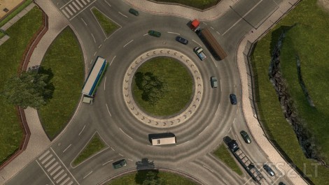 Traffic-Mod-1