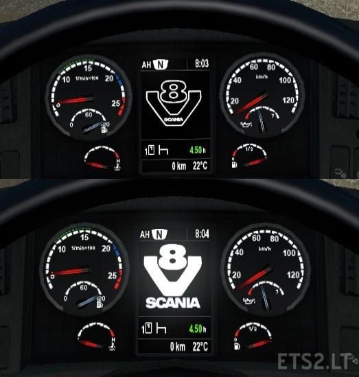 V8-Dashboard