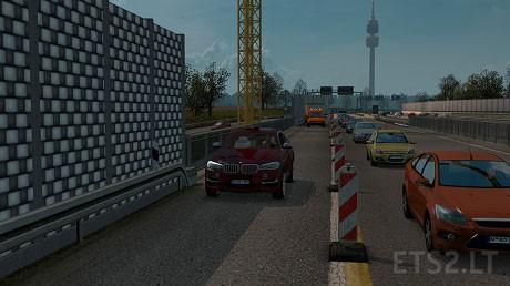 aggressive-traffic