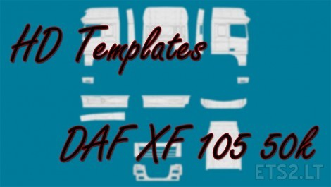 daf-xf-templates