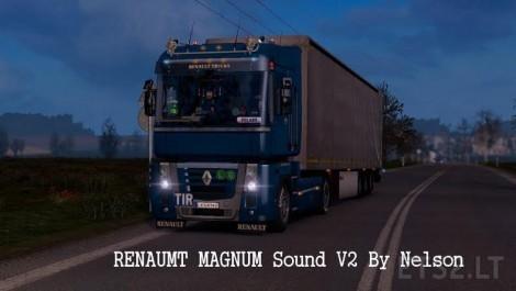 mangum-sound