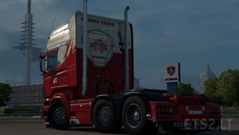 scania-transport