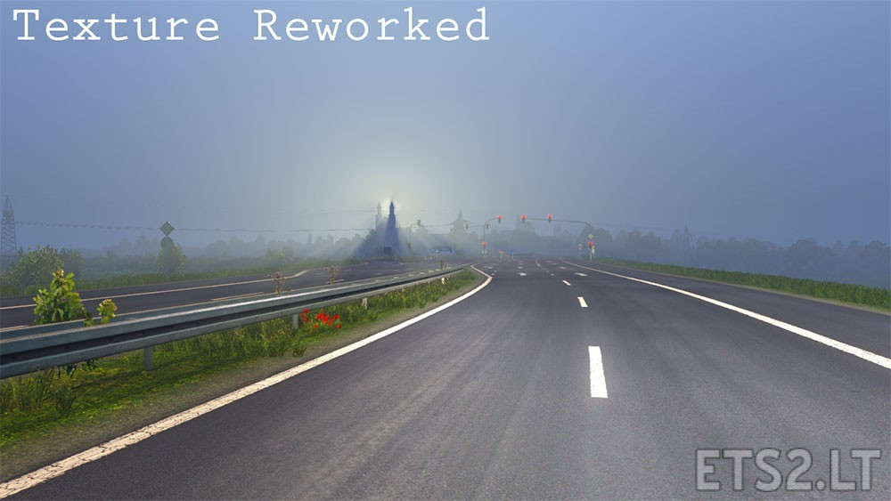 texture-rework