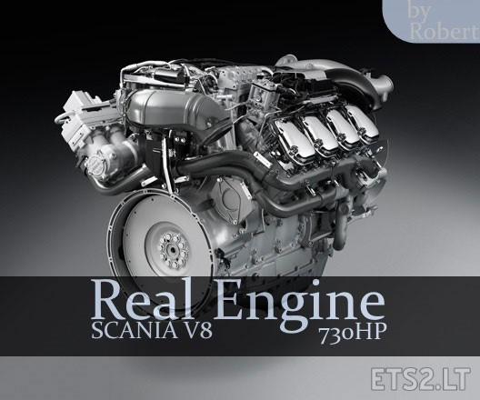 Real-Engine