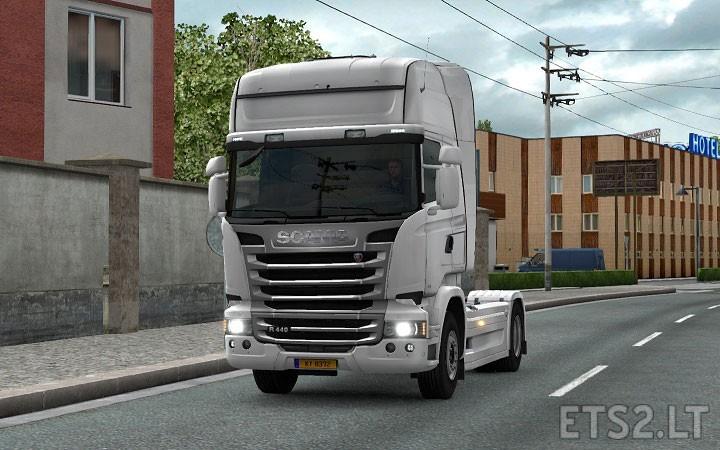 Scania-Sounds