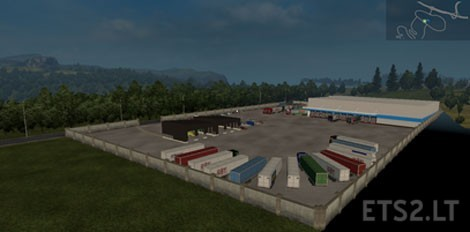 Warehouse-and-Mountain-Road-1