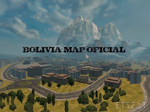 Bolivia-Map-1