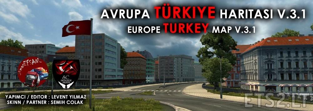Europe-&-Turkey-Map-3