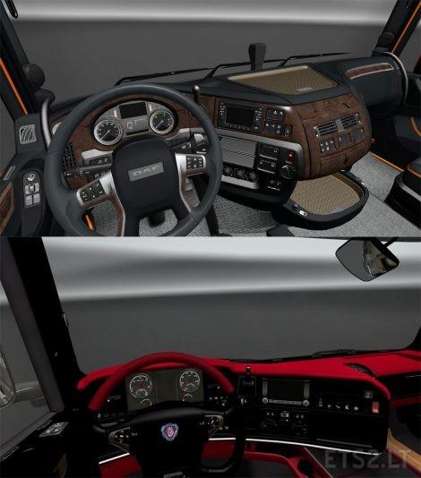 Interiors-Pack