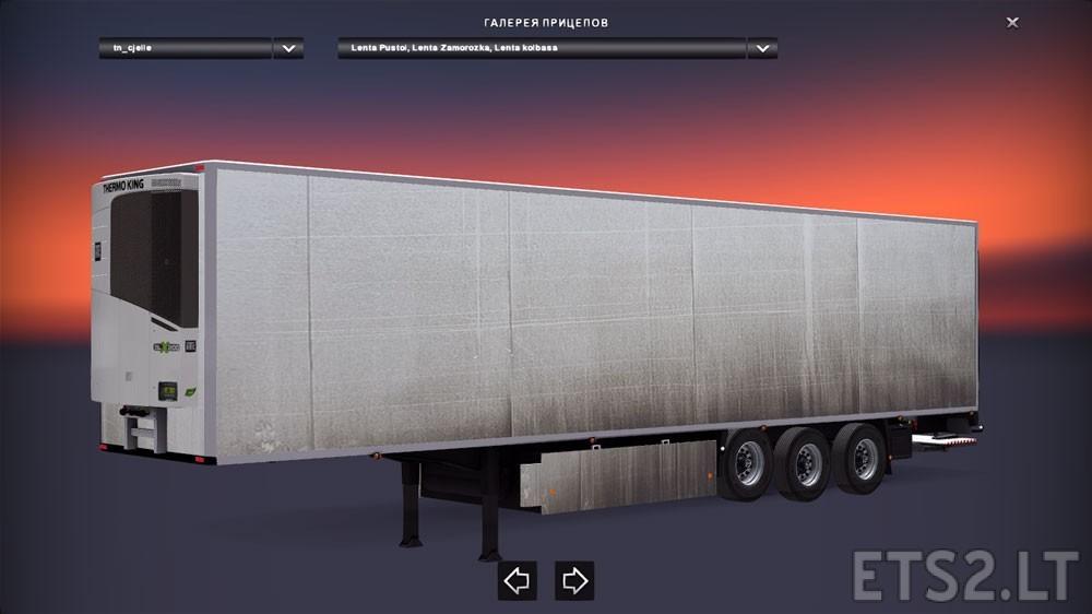 Krone-Refregerator