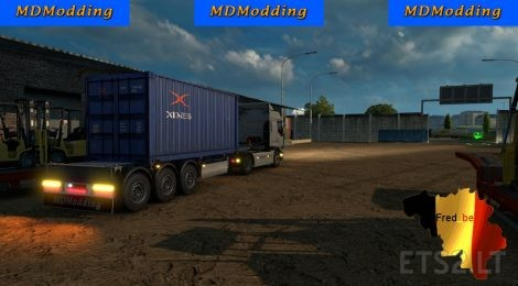 MDM-Container-2
