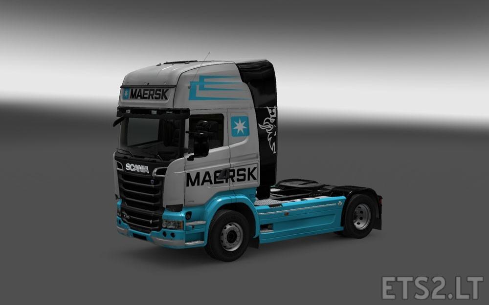 Maersk-1