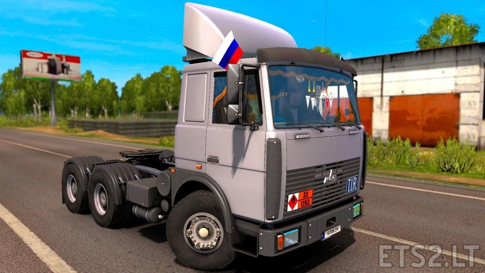 Maz-6422-Flags-1