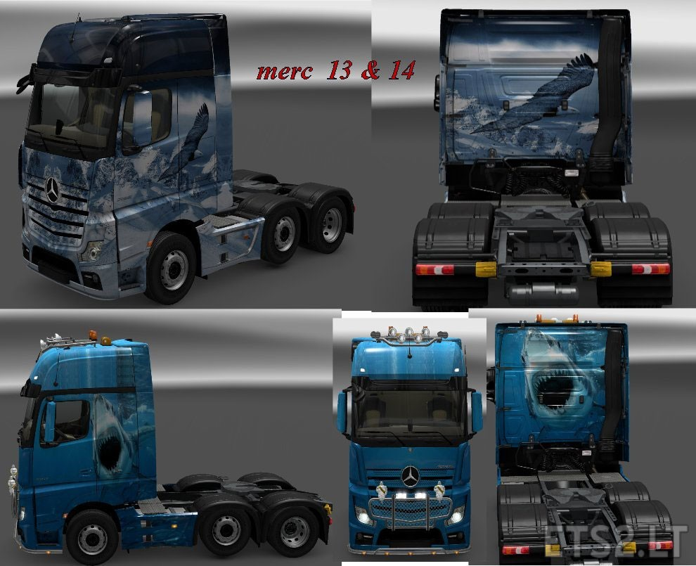 Mercedes-Actros-Skins-Pack-1