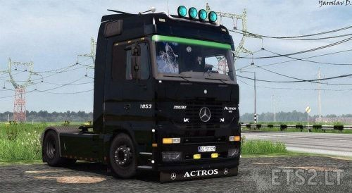Mercedes-MP1-1