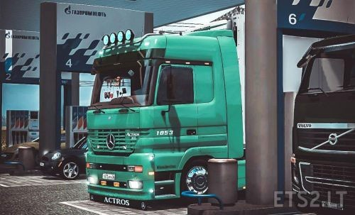 Mercedes-MP1-2