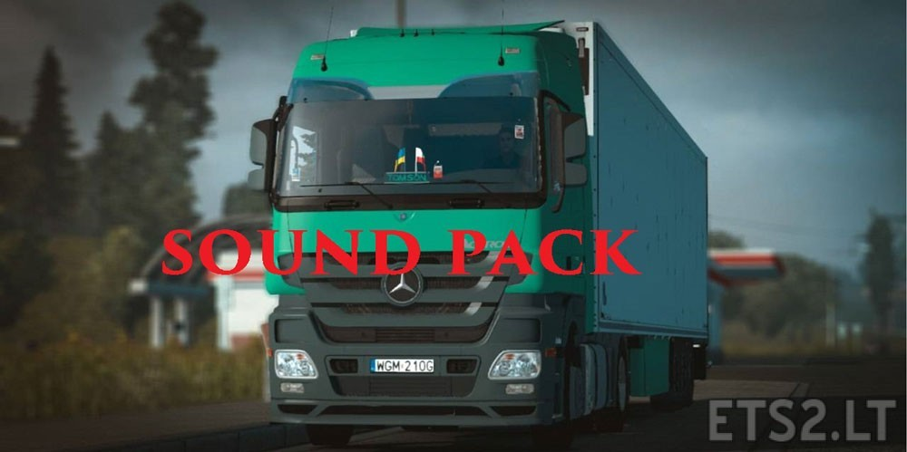 Real-Actros-Sound-Pack