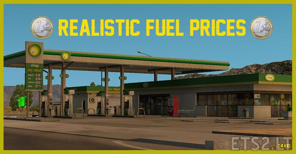 Realistic-Fuel-Prices
