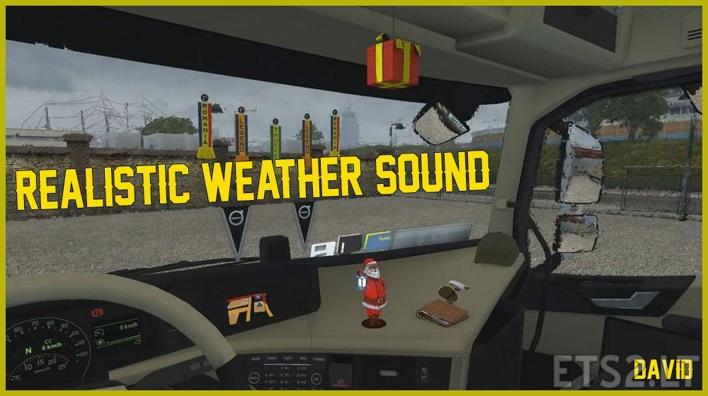 Realistic-Weather-Sound