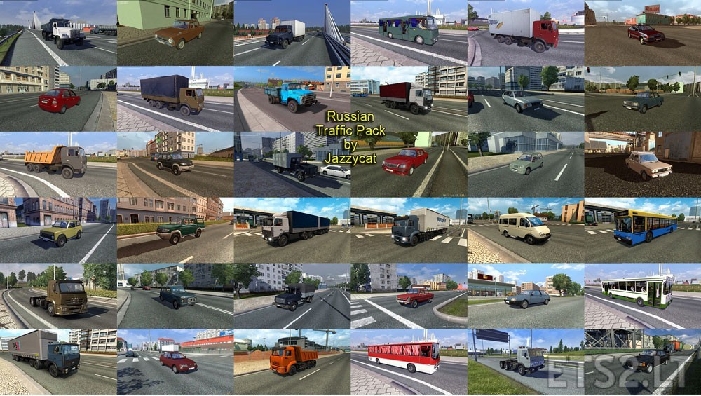 Russian-Traffic-Pack-2