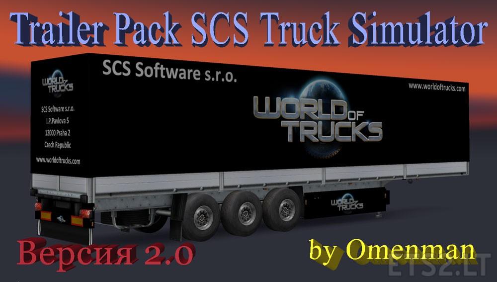 truck sim | ETS 2 mods - Part 14