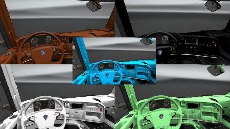 Scania-R-Interiors
