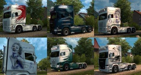 Scania-RJL-Skin-Pack