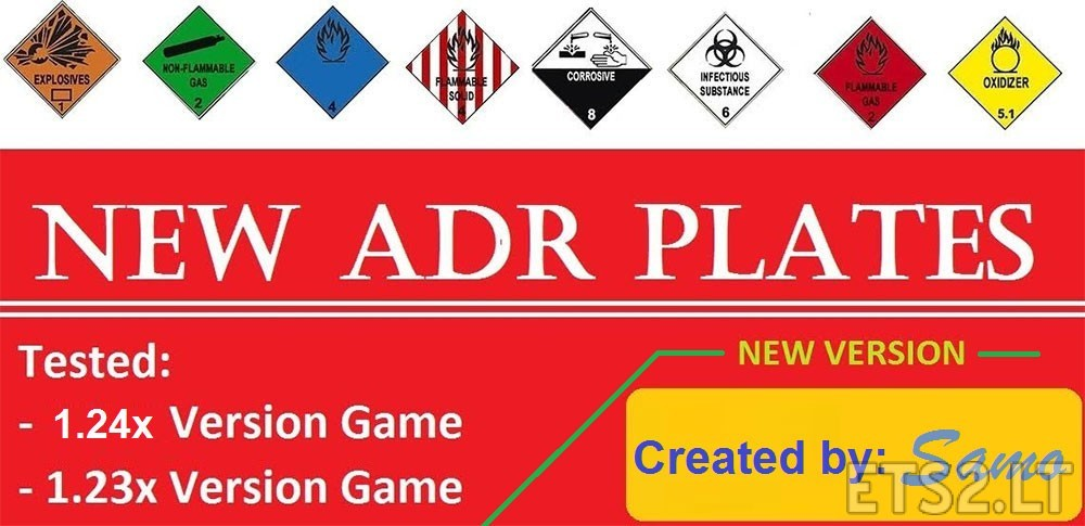 adr-plates
