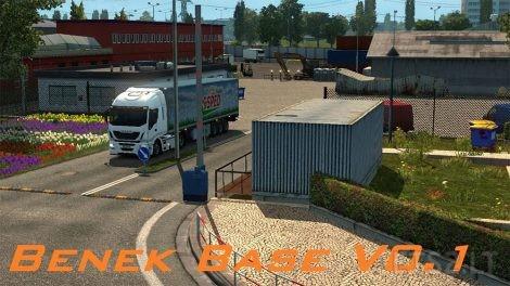benek-base
