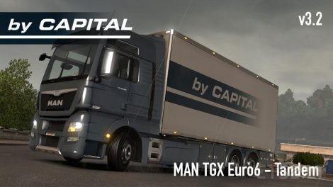 capital-tandem