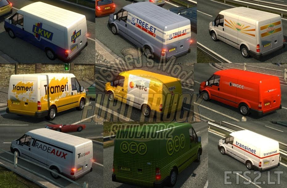 euro-traffic