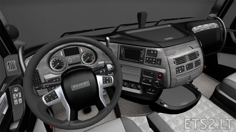 grey-black-interior
