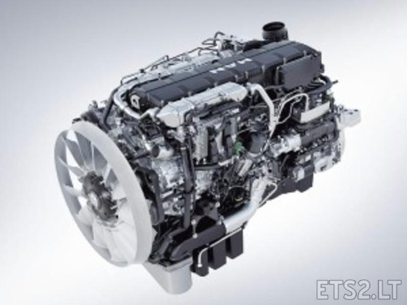 man-engines