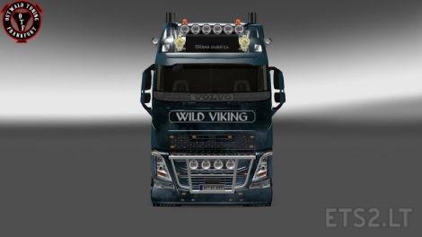 wild-wiking