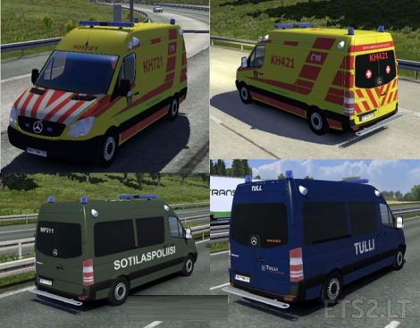 Ambulance-and-Police-2