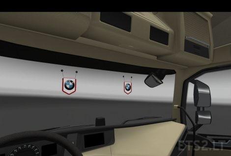 BMW-Pennant