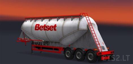 Betset